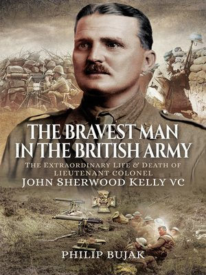 cover image of The Bravest Man in the British Army